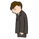 4.そのまま祭壇に供えて、一歩下がり、2回拝礼し、音をたてないように2回手を打ち一礼します。次に遺族に一礼して席に戻ります。