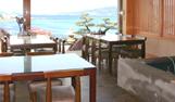 海の見えるレストランあまのゆ